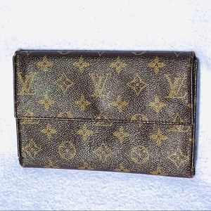 Louis Vuitton Vintage Wallet GUC